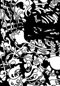 Labyrinth 2_vector